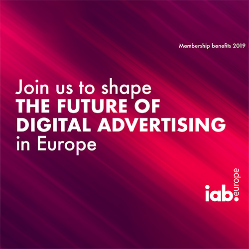 COMMUNITY BUILDING FOR IAB EUROPE