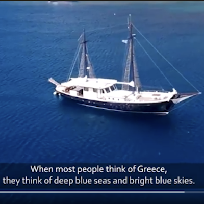 VIDEO FOR TRANSPARENCY INTERNATIONAL (RAINS OF ATHENS)