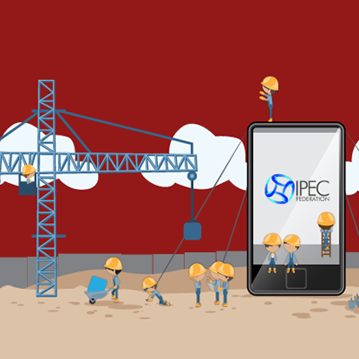 WEB APP FOR IPEC EUROPE