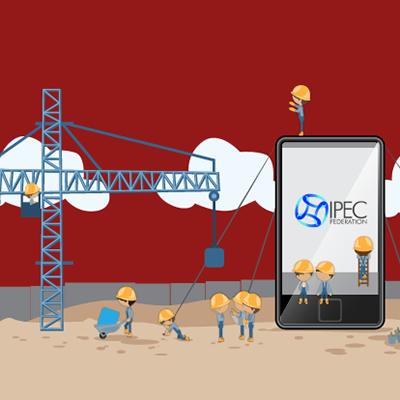WEB APP FOR IPEC EUROPE